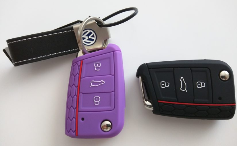 Protections pour clefs Volkswagen