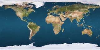 Visitor Maps (Cartes des visiteurs)
