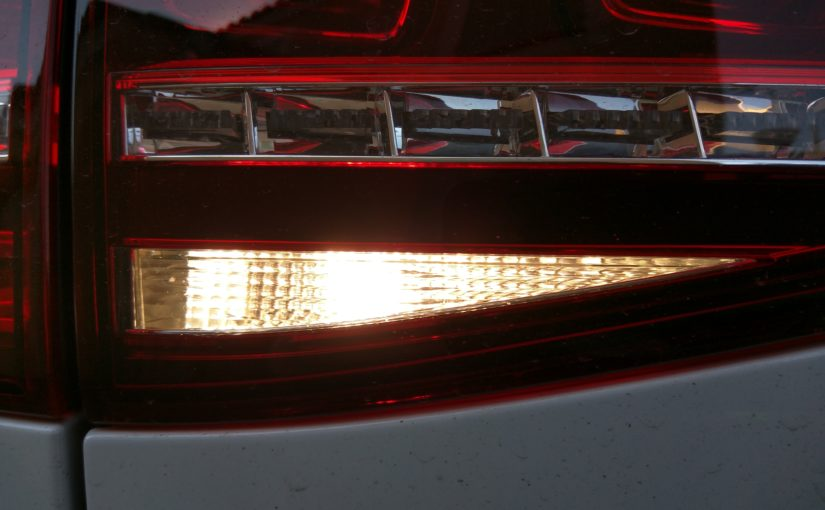 Ampoules halogènes effet Xénon pour feux de recul
